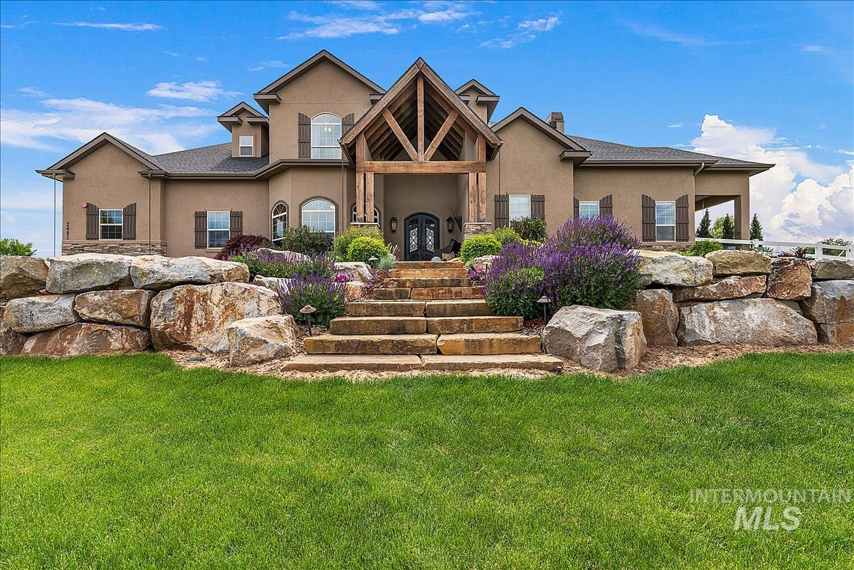2485 N Emily Meadows Place, Eagle, Idaho 83616, 6 Bedrooms, 4 Bathrooms, Residential For Sale, Price $1,200,000, 98768451