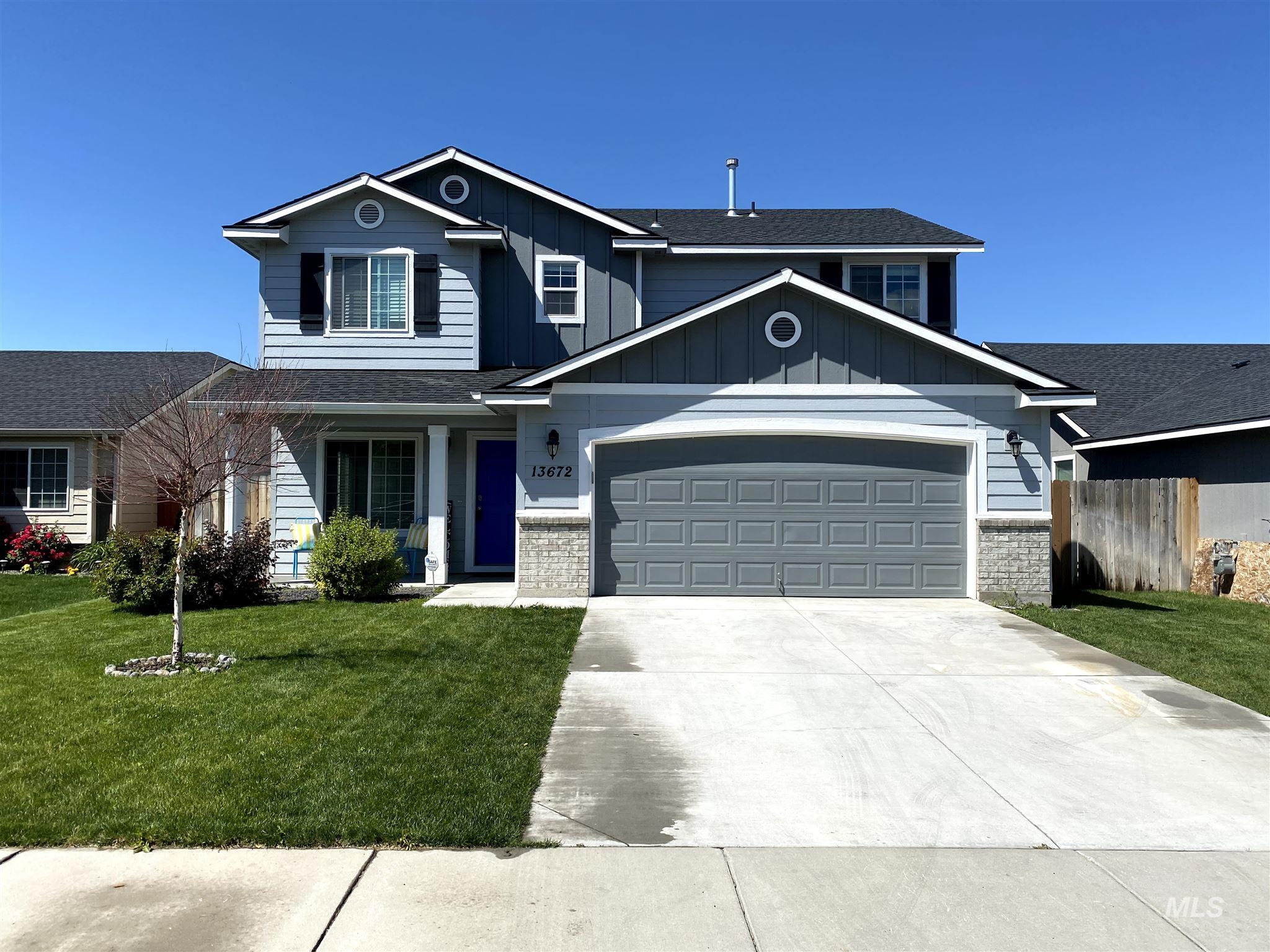 13672 Key West Street, Caldwell, Idaho 83607, 5 Bedrooms, 3 Bathrooms, Residential For Sale, Price $274,950, 98768724