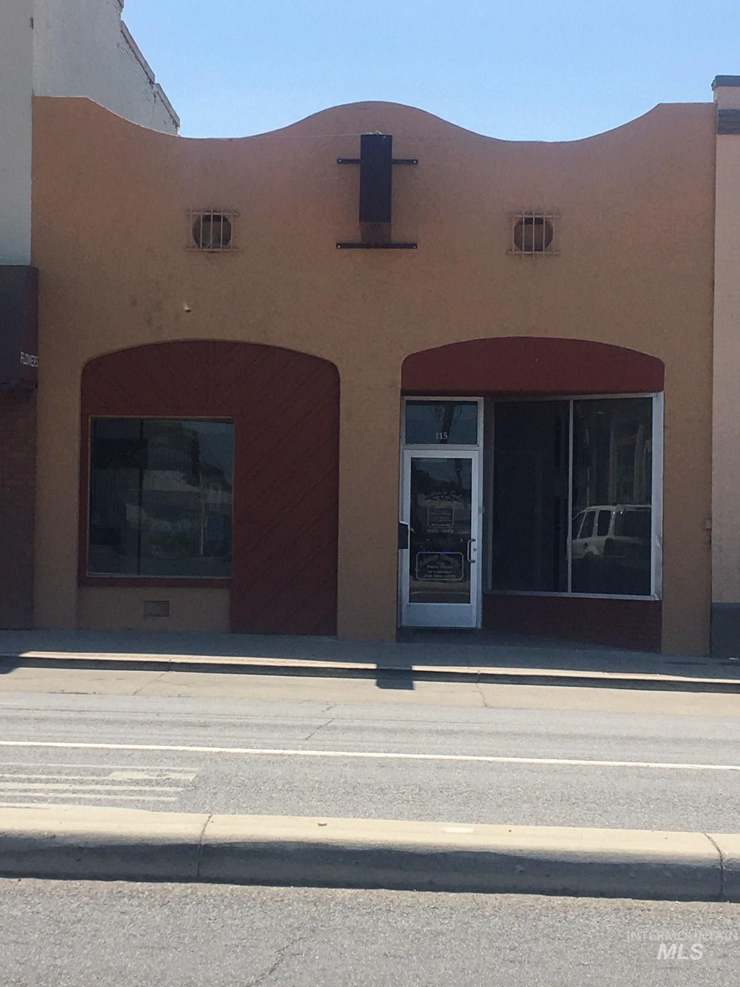 115 Main St. W., Jerome, Idaho 83338, Business/Commercial For Sale, Price $135,000, 98774648