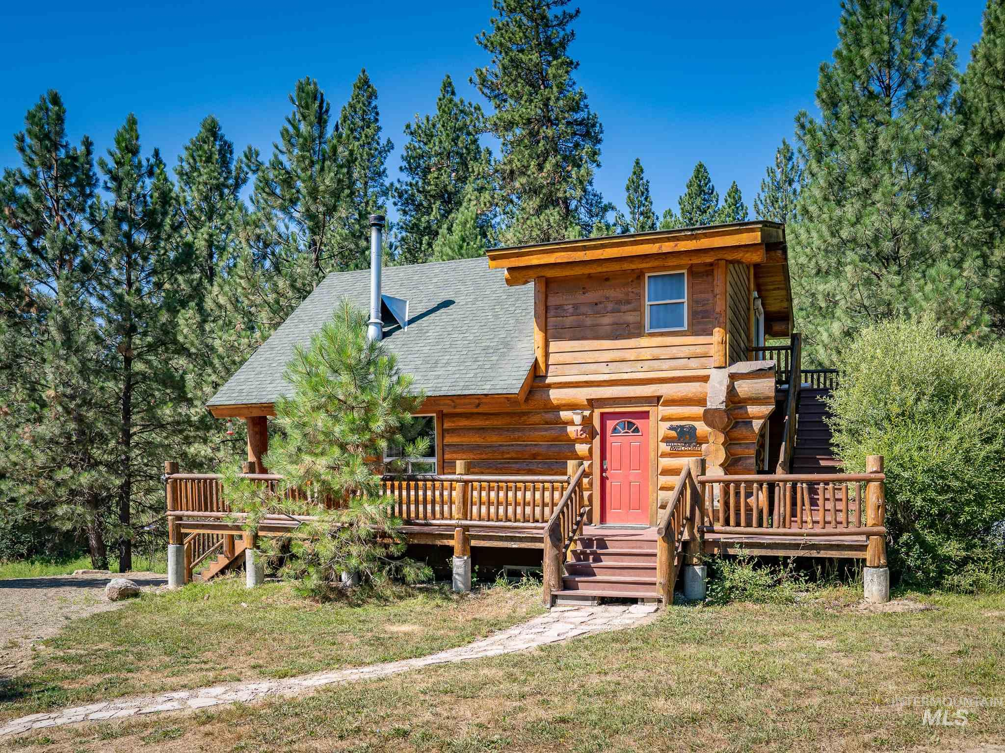 TBD Lot 3 Blk 5 Meadowcreek Subdivision, New Meadows, Idaho 83654, 3 Bedrooms, 3.5 Bathrooms, Residential For Sale, Price $425,000, 98775826