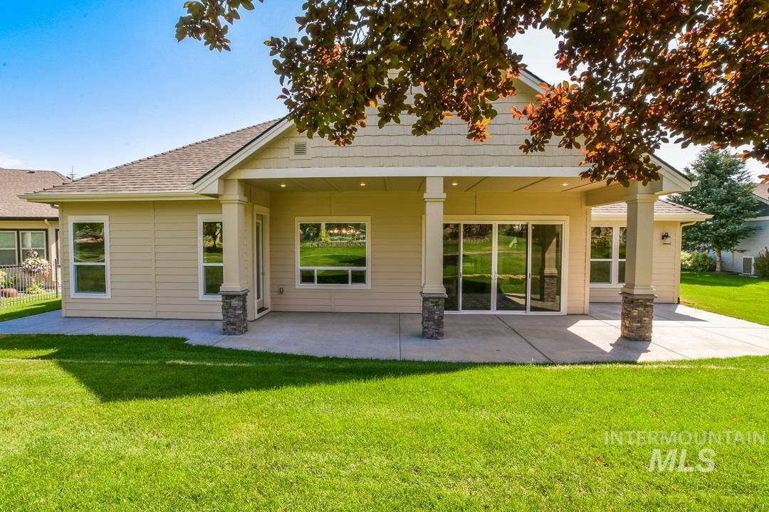 12365 S Essex Way, Nampa, Idaho 83686, 3 Bedrooms, 2.5 Bathrooms, Residential For Sale, Price $536,900, 98775832