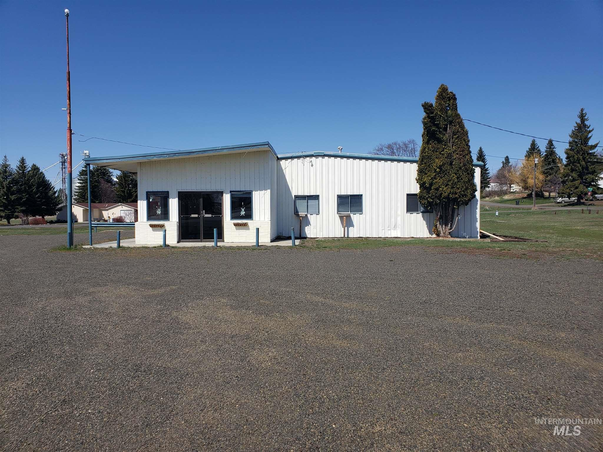 401 E Main St, Craigmont, Idaho 83523, Business/Commercial For Sale, Price $125,000, 98776223