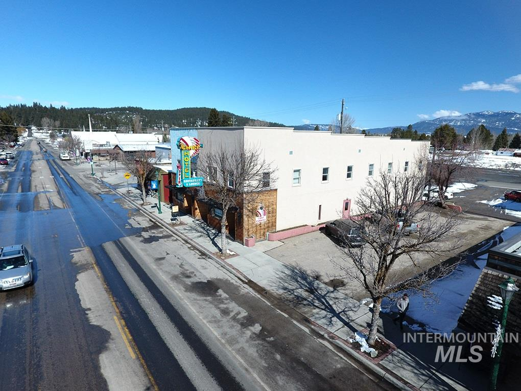 112 N Main Street, Cascade, Idaho 83611, Business/Commercial For Sale, Price $699,000, 98777192