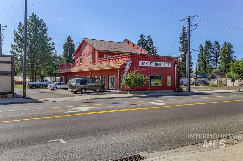 165 N Main St, Donnelly, Idaho 83615, Business/Commercial For Sale, Price $119,000, 98777533