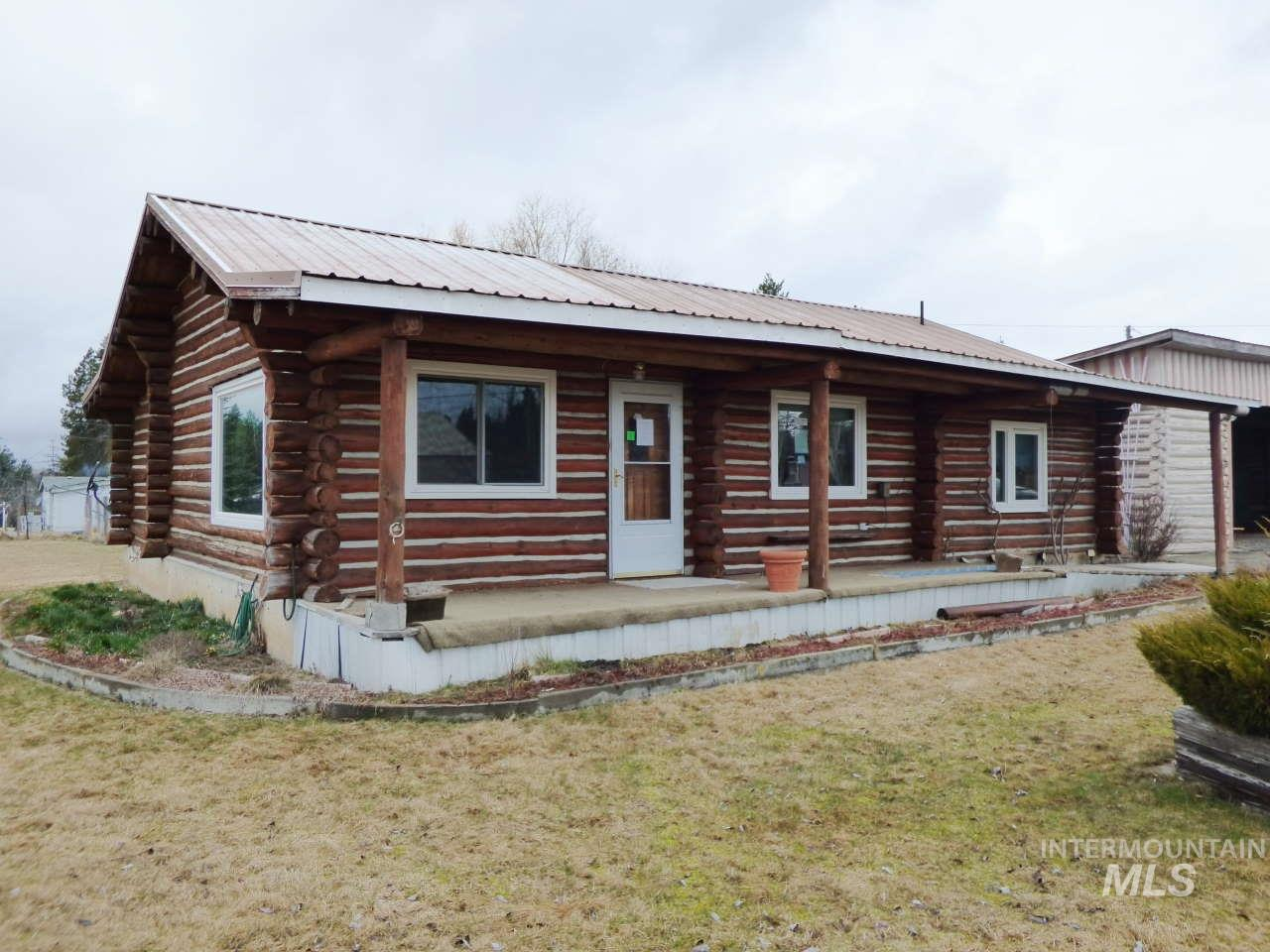 243 Rouleau Loop, Weippe, Idaho 83553, 2 Bedrooms, 1.5 Bathrooms, Residential For Sale, Price $75,000, 98781023