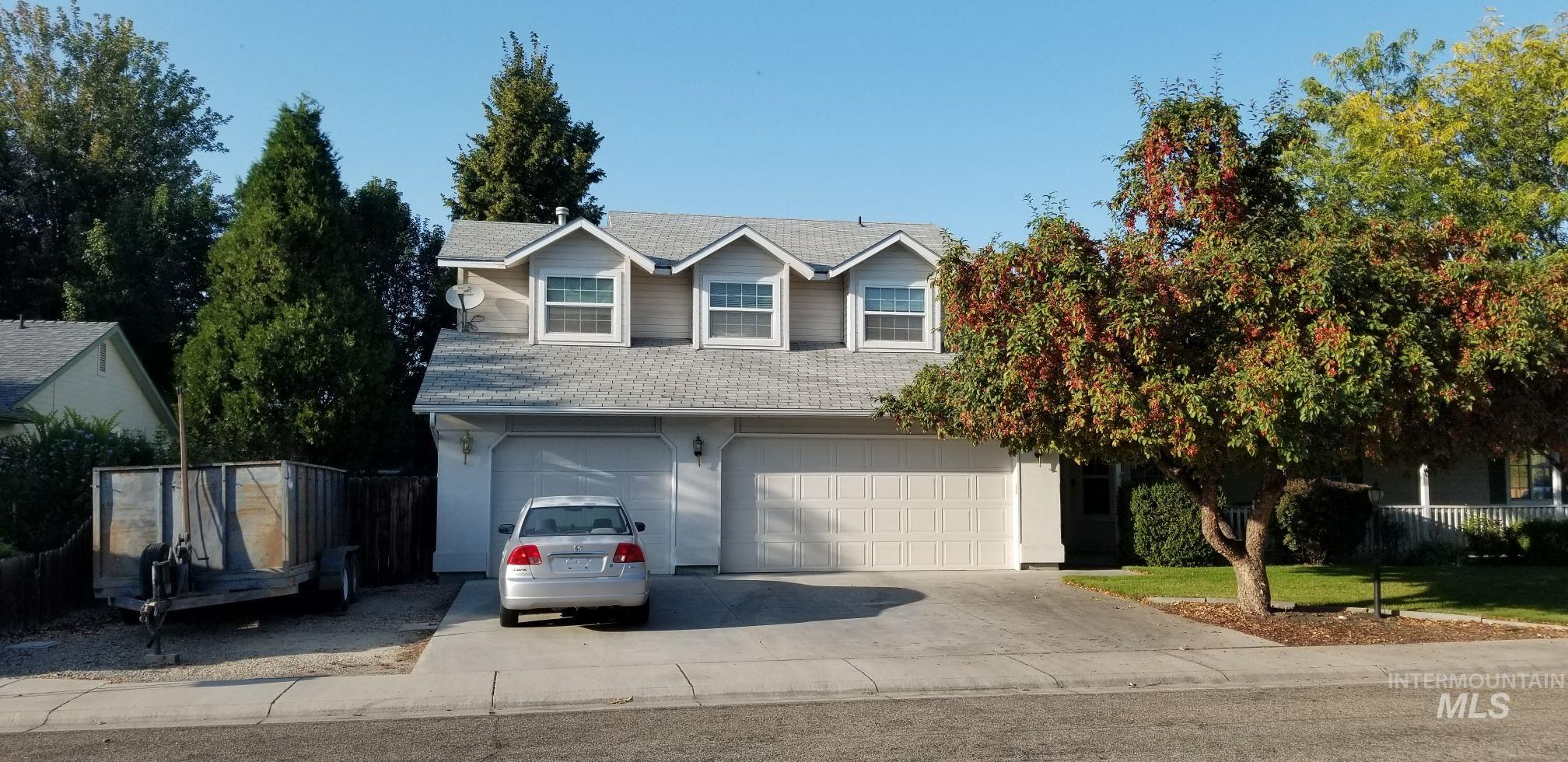 1522 E Bishop Dr, Eagle, Idaho 83616, 4 Bedrooms, 2.5 Bathrooms, Residential For Sale, Price $389,500, 98781569