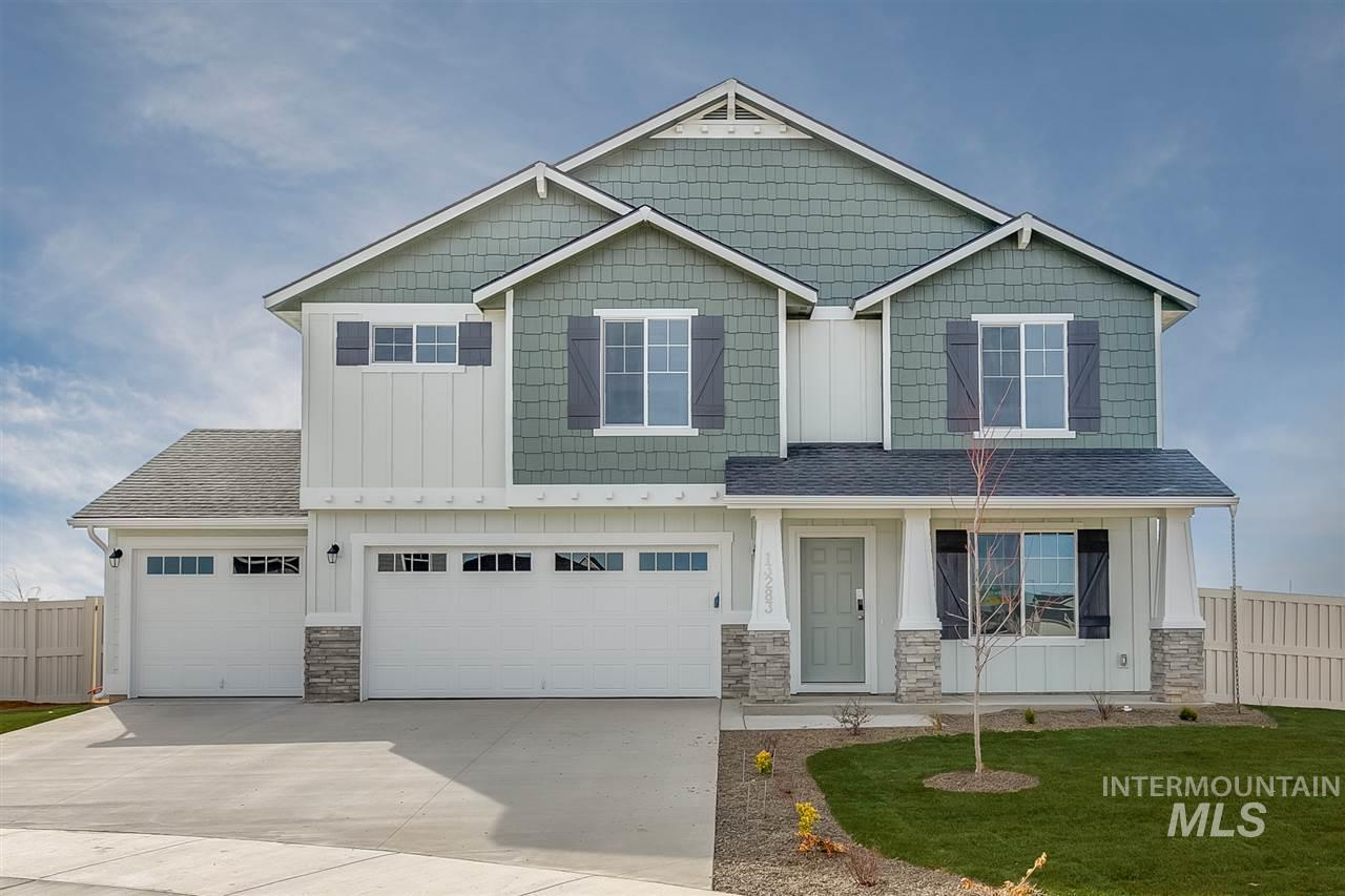 15317 Hogback Way, Caldwell, Idaho 83607, 4 Bedrooms, 2.5 Bathrooms, Residential For Sale, Price $390,473, 98781570