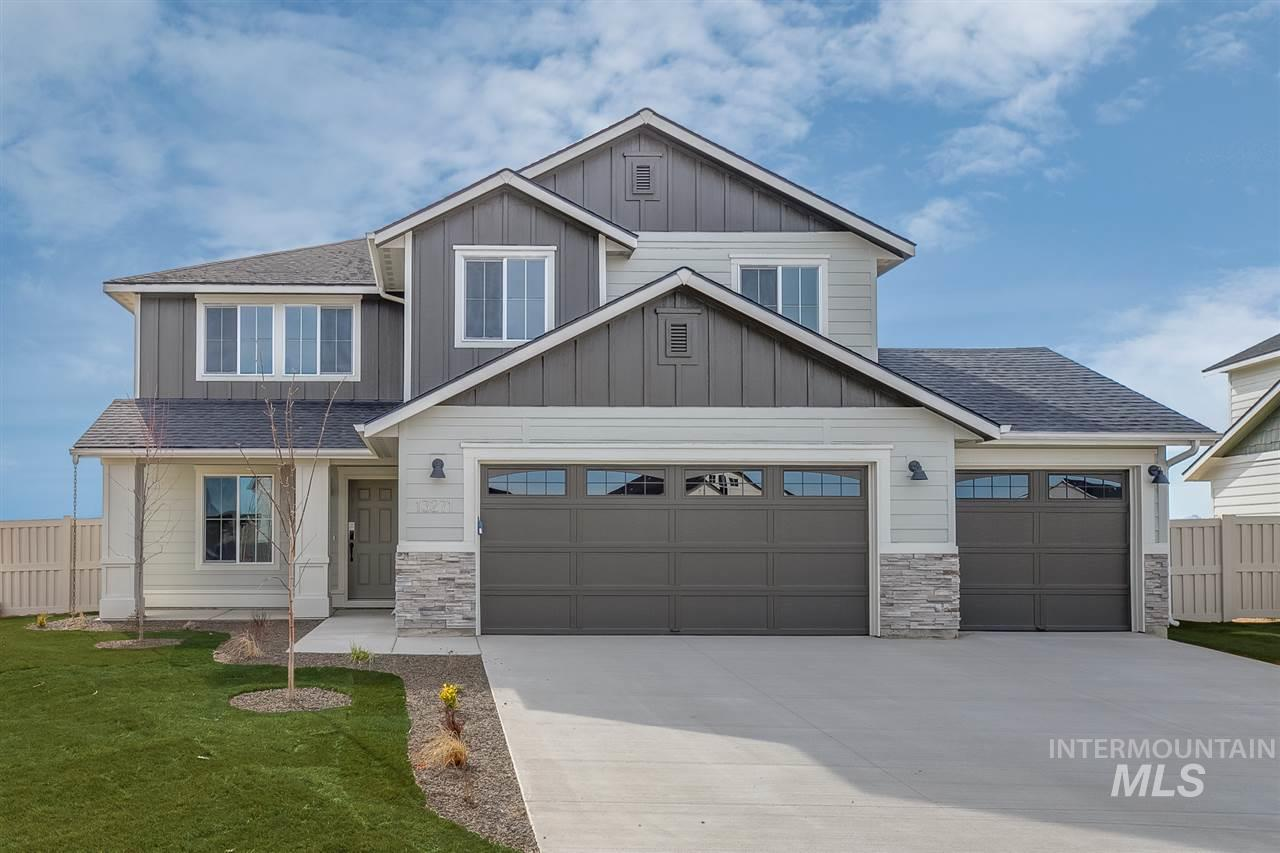 15305 Hogack Way, Caldwell, Idaho 83607, 4 Bedrooms, 2.5 Bathrooms, Residential For Sale, Price $389,017, 98781575