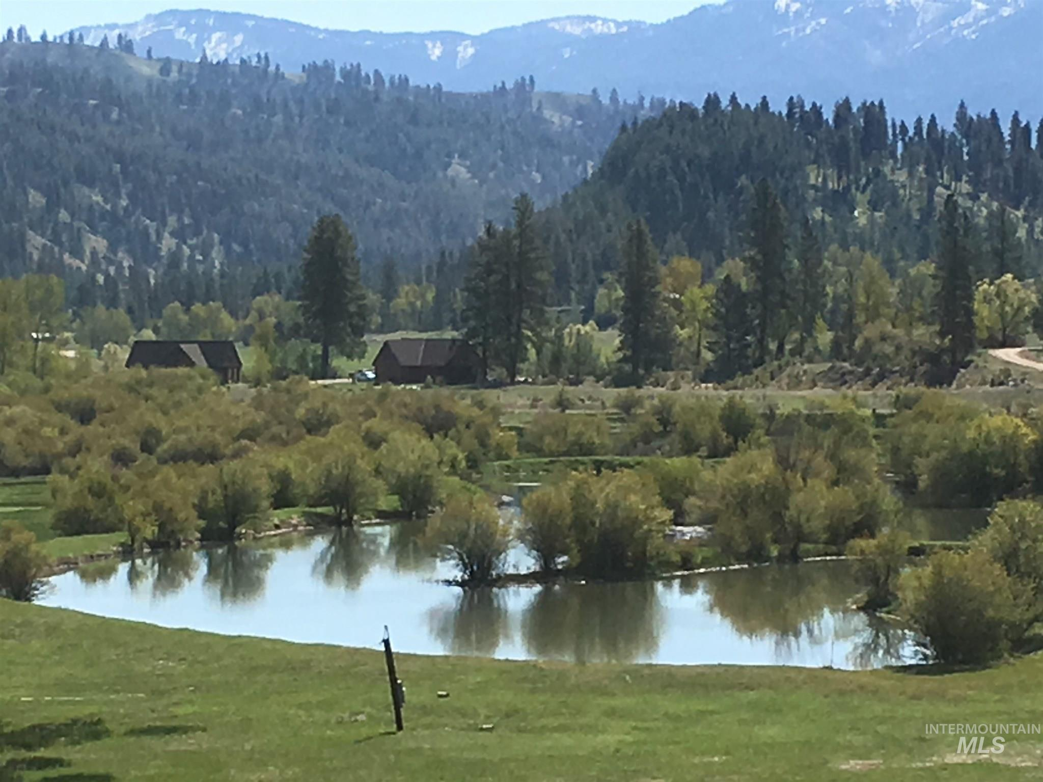 Block 5 Lot 1 Cooski Springs, Garden Valley, Idaho 83622, Land For Sale, Price $54,000, 98781602