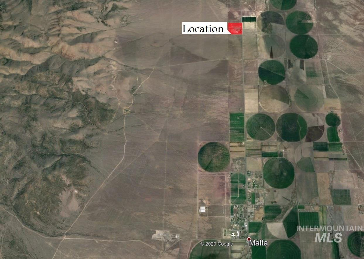 1174 S Hwy 81, Declo, Idaho 83323, Land For Sale, Price $950,000, 98783464