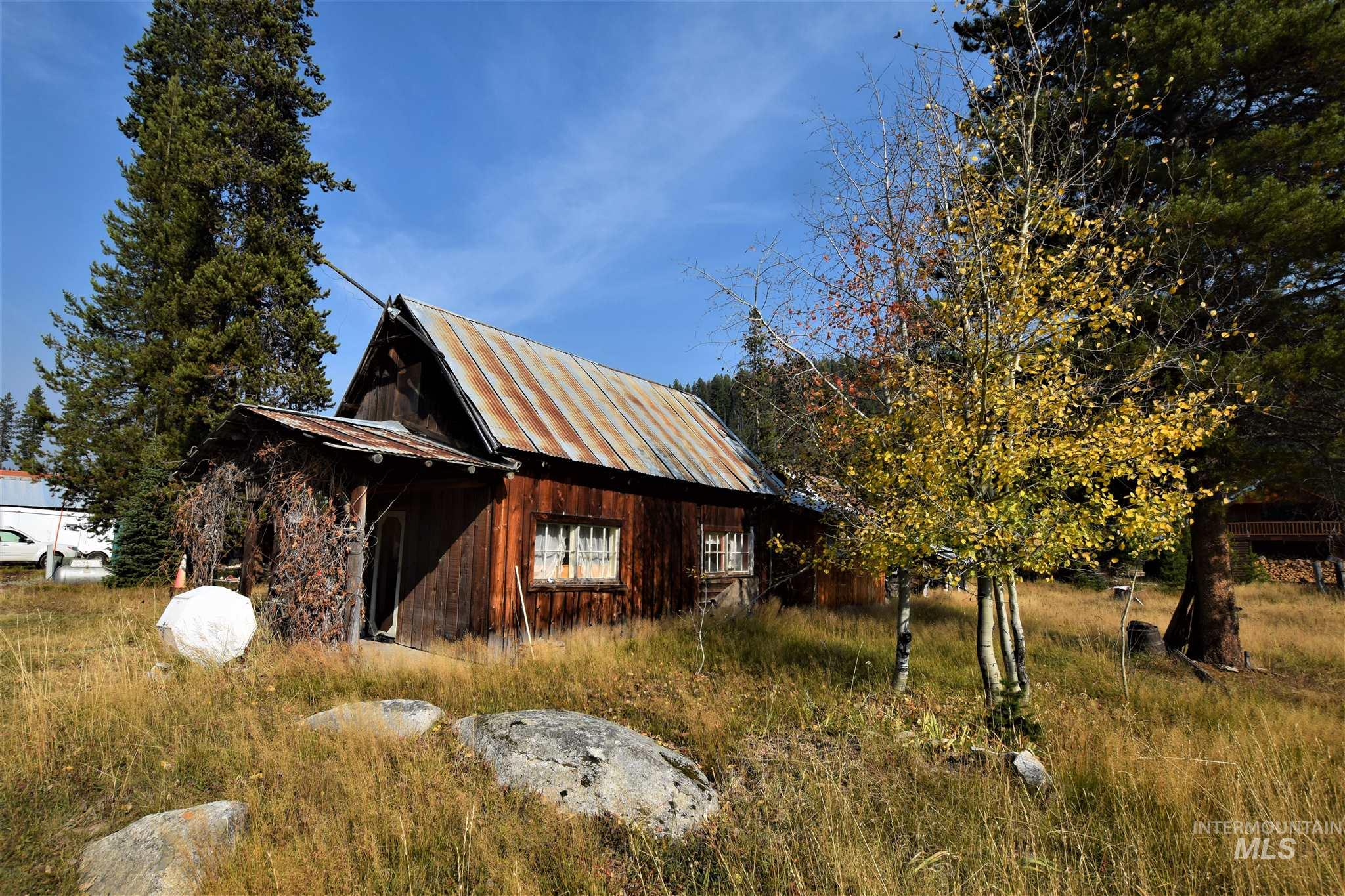 2731 Dixie Road, Dixie, Idaho 83525, 3 Bedrooms, 1 Bathroom, Residential For Sale, Price $98,000, 98783855
