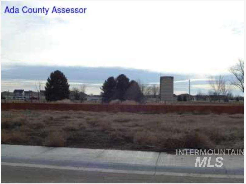 1160 W Ustick Rd, Meridian, Idaho 83642, Land For Sale, Price $980,000, 98783908