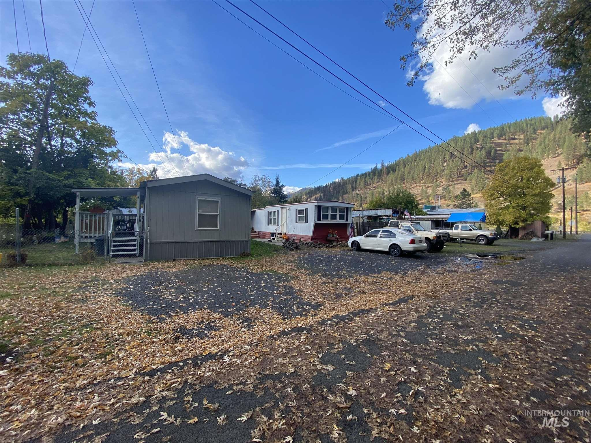 137 113th Street, Orofino, Idaho 83544, 2 Bedrooms, 1 Bathroom, Residential For Sale, Price $110,000, 98784414