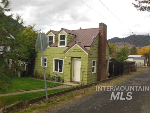 210 & 720 Tamrac & Riverside Ave., Orofino, Idaho 83544, 3 Bedrooms, 1 Bathroom, Residential For Sale, Price $150,000, 98784646