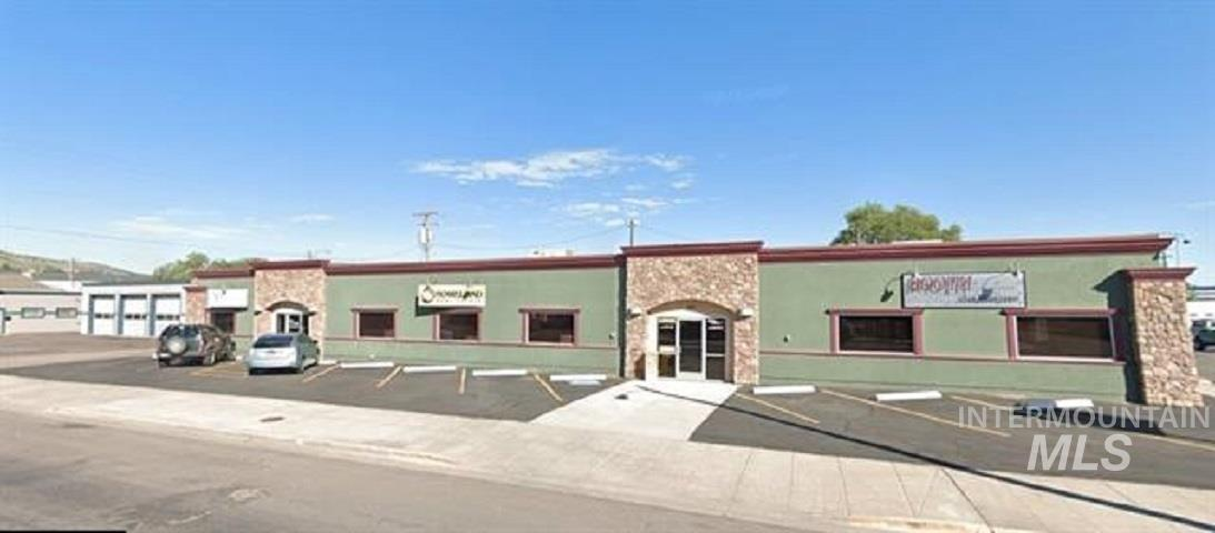 340 E Clark St Suite B, Pocatello, Idaho 83201, Business/Commercial For Sale, Price $300,000, 98784687