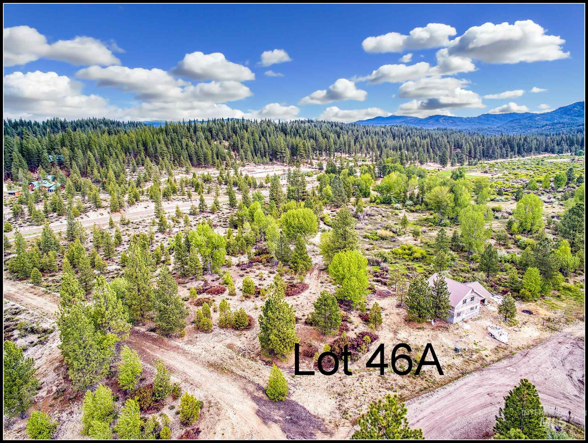 Lot 46A Mores Creek Crossing, Idaho City, Idaho 83631, Land For Sale, Price $59,390, 98784698