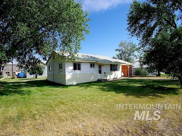 40 N 5th Street, Cambridge, Idaho 83610, 3 Bedrooms, 1.5 Bathrooms, Residential For Sale, Price $169,500, 98784723