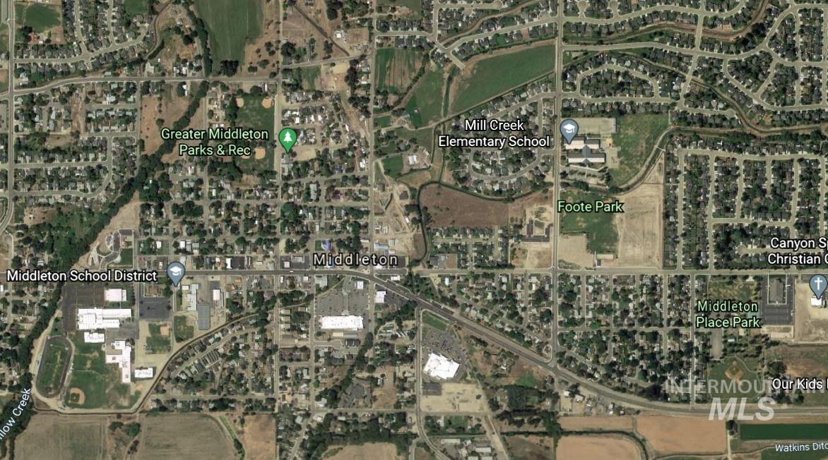 0 Main, Middleton, Idaho 83644, Land For Sale, Price $804,000, 98784758