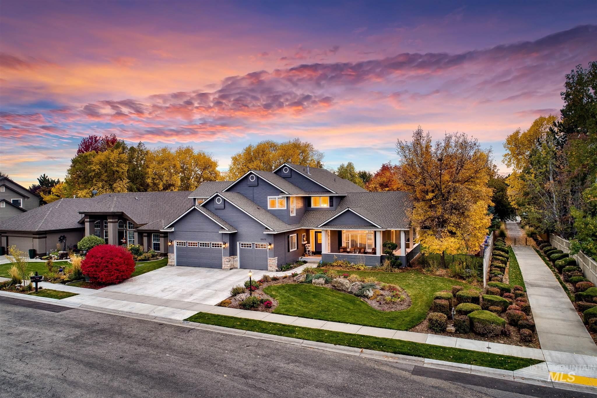 13073 W Elmspring St, Boise, Idaho 83713, 7 Bedrooms, 4 Bathrooms, Residential For Sale, Price $725,000, 98784981