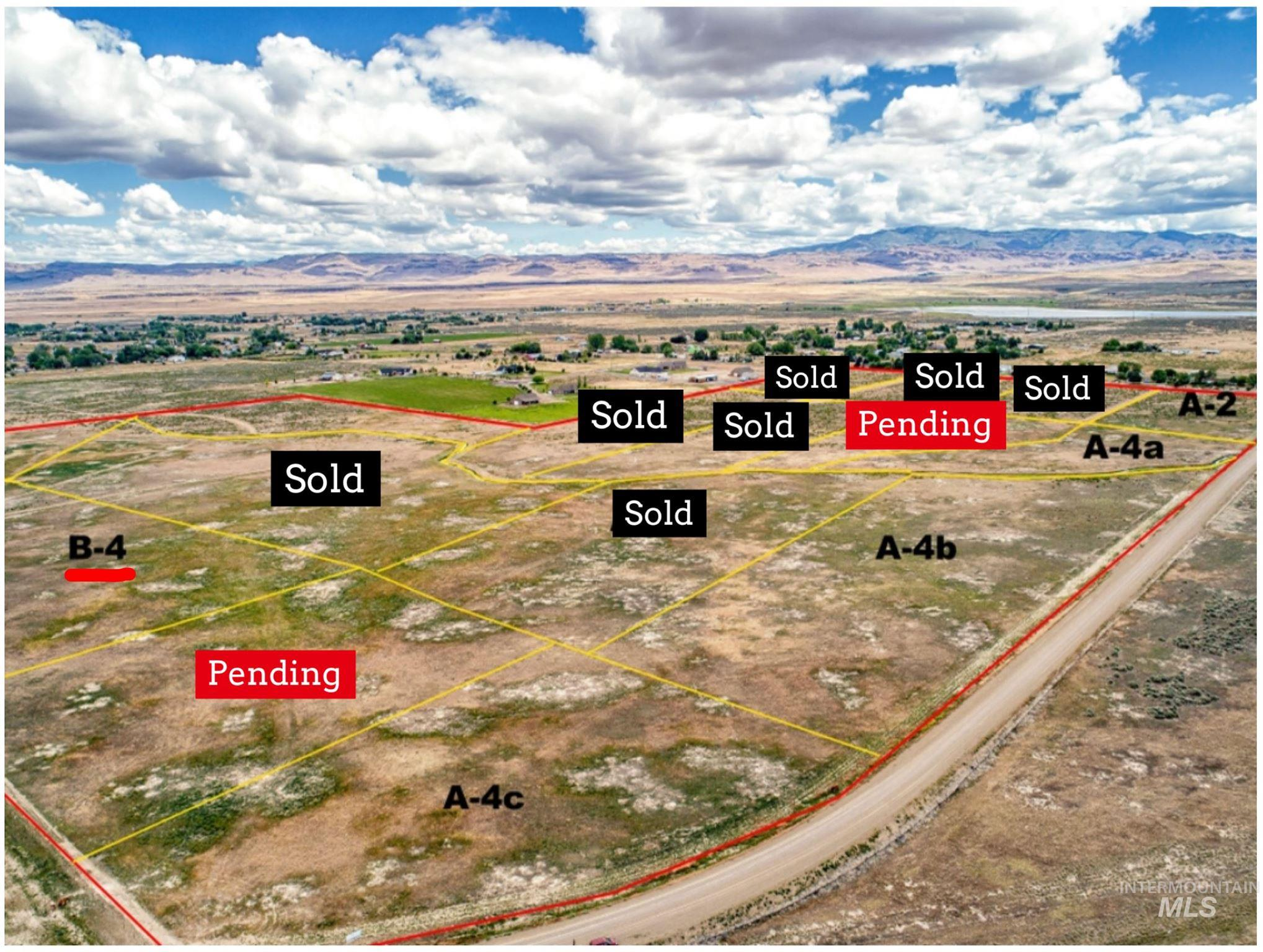 TBD 400 E 27th N, Mountain Home, Idaho 83647, Land For Sale, Price $140,000, 98787521