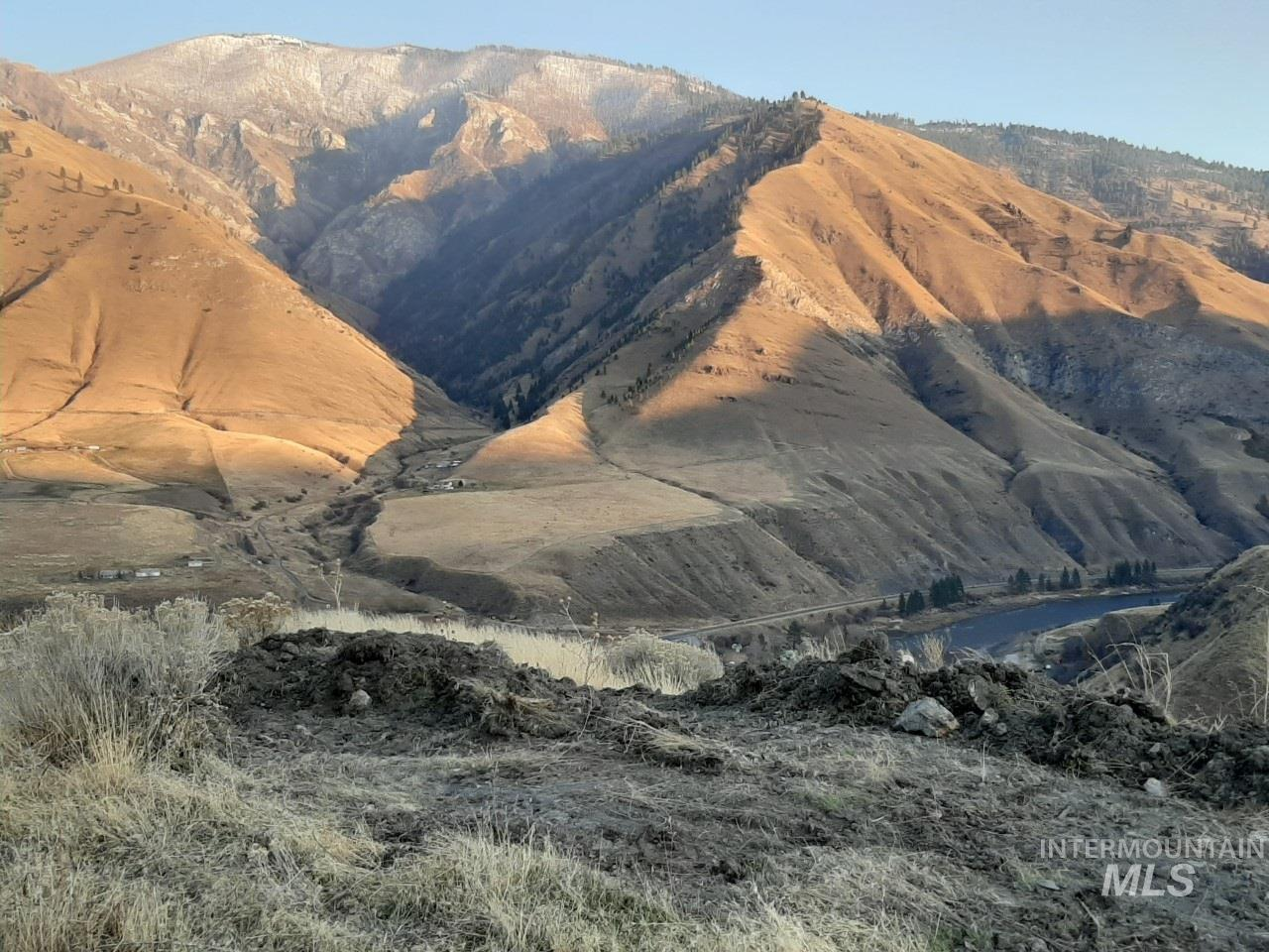 TBD Parcel C Cow Creek Road, Riggins, Idaho 83549, Land For Sale, Price $225,000, 98787548