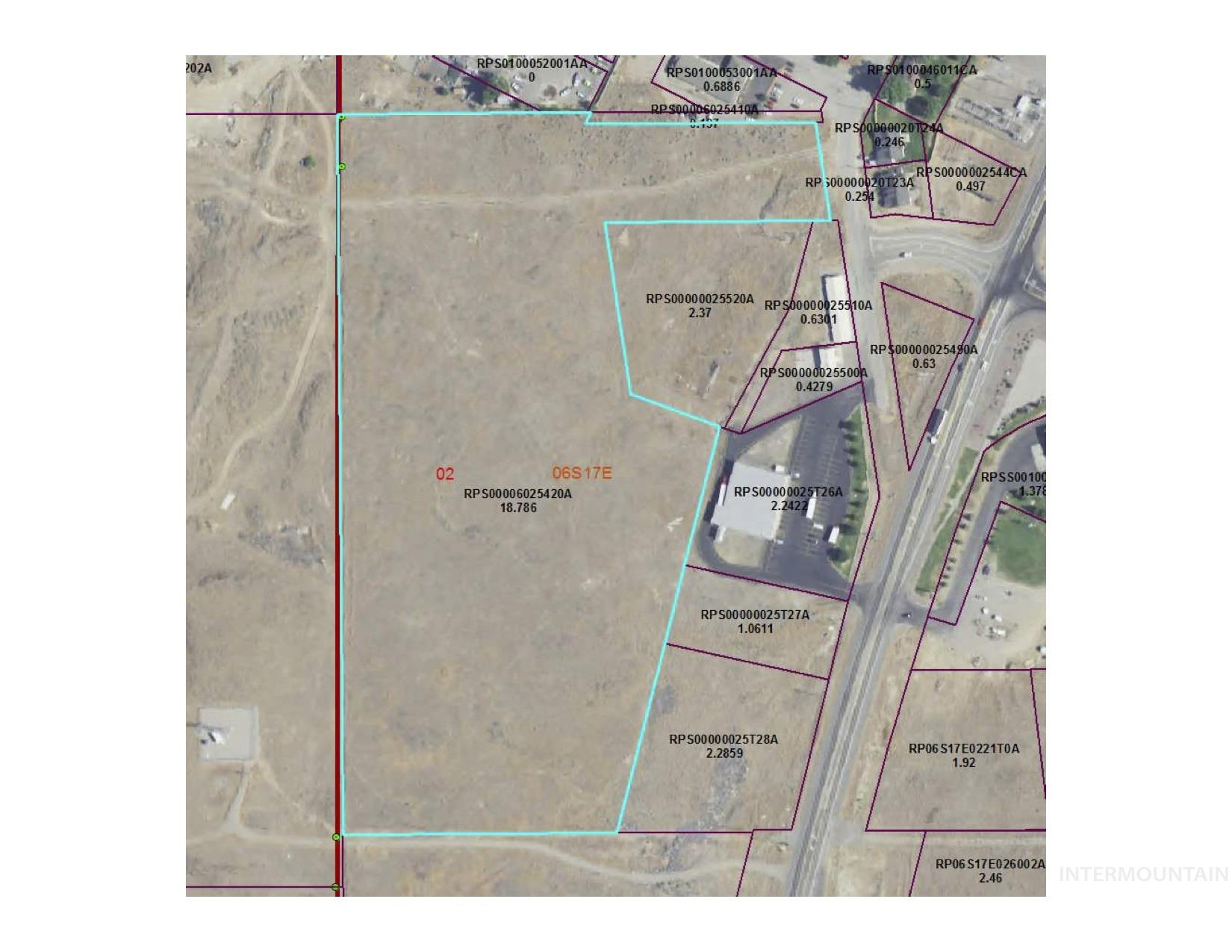 TBD S Apple, Shoshone, Idaho 83352, Land For Sale, Price $299,000, 98787972
