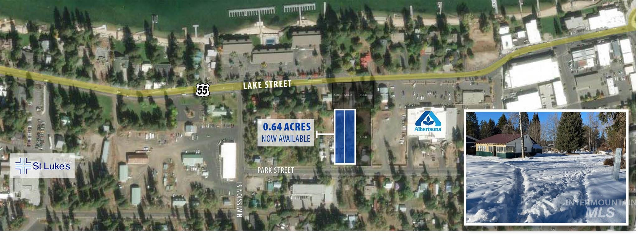 113-115 E Park Street, McCall, Idaho 83638, 2 Bedrooms, 1 Bathroom, Residential For Sale, Price $450,000, 98787987