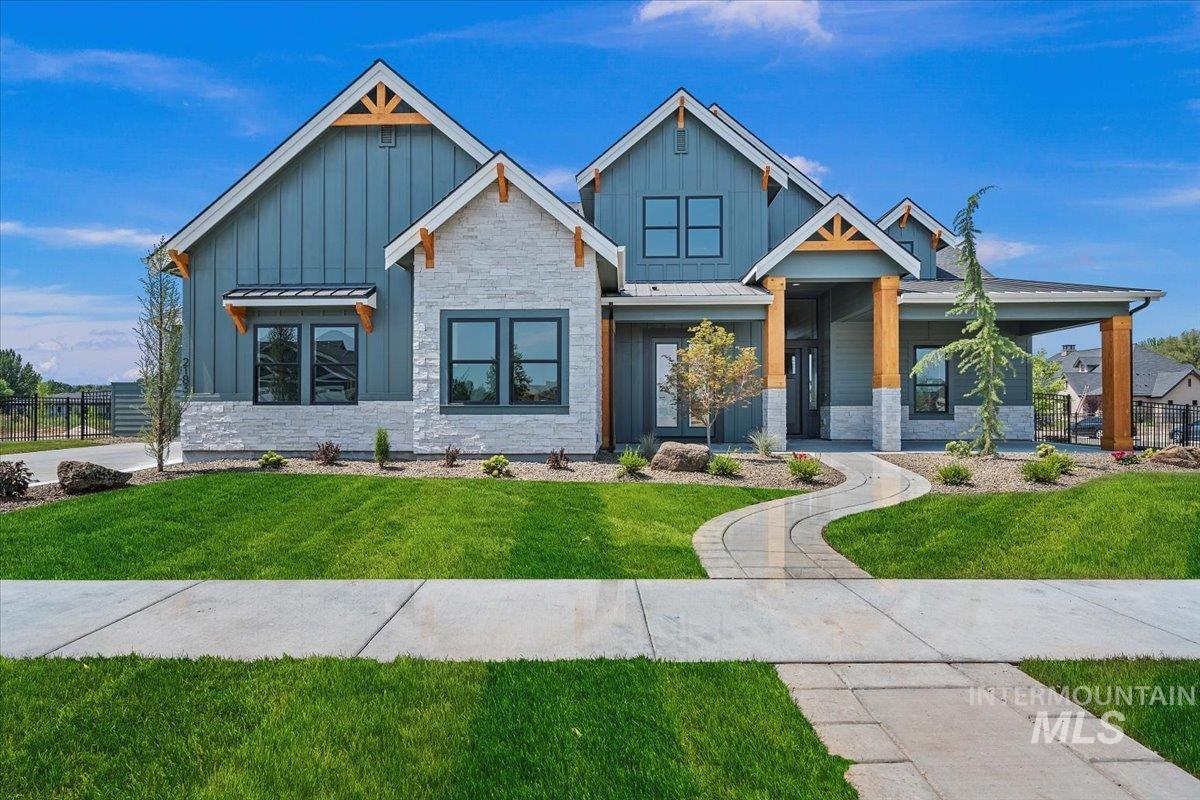 2183 S Trout Stone Way, Eagle, ID 83616