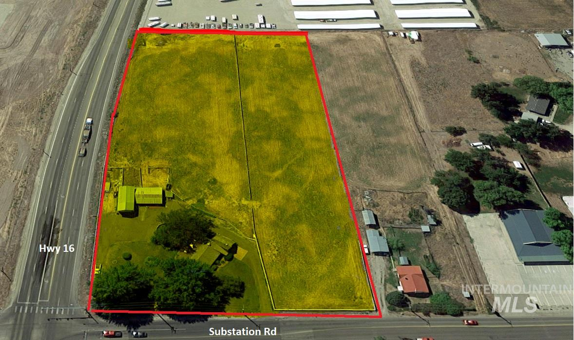 1991 S Substation Road, Emmett, Idaho 83617, 3 Bedrooms, Business/Commercial For Sale, Price $925,000, 98789843
