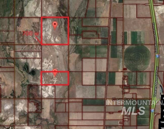 TBD 700 W, Malad City, Idaho 83252, Land For Sale, Price $1,200,000, 98789903