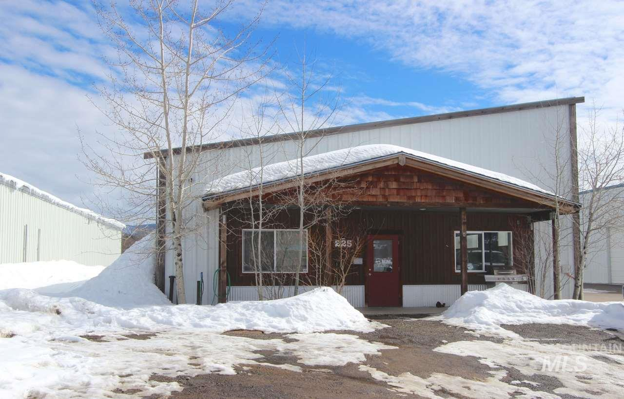 225 Commerce Street, McCall, Idaho 83638, Business/Commercial For Sale, Price $775,000, 98789905