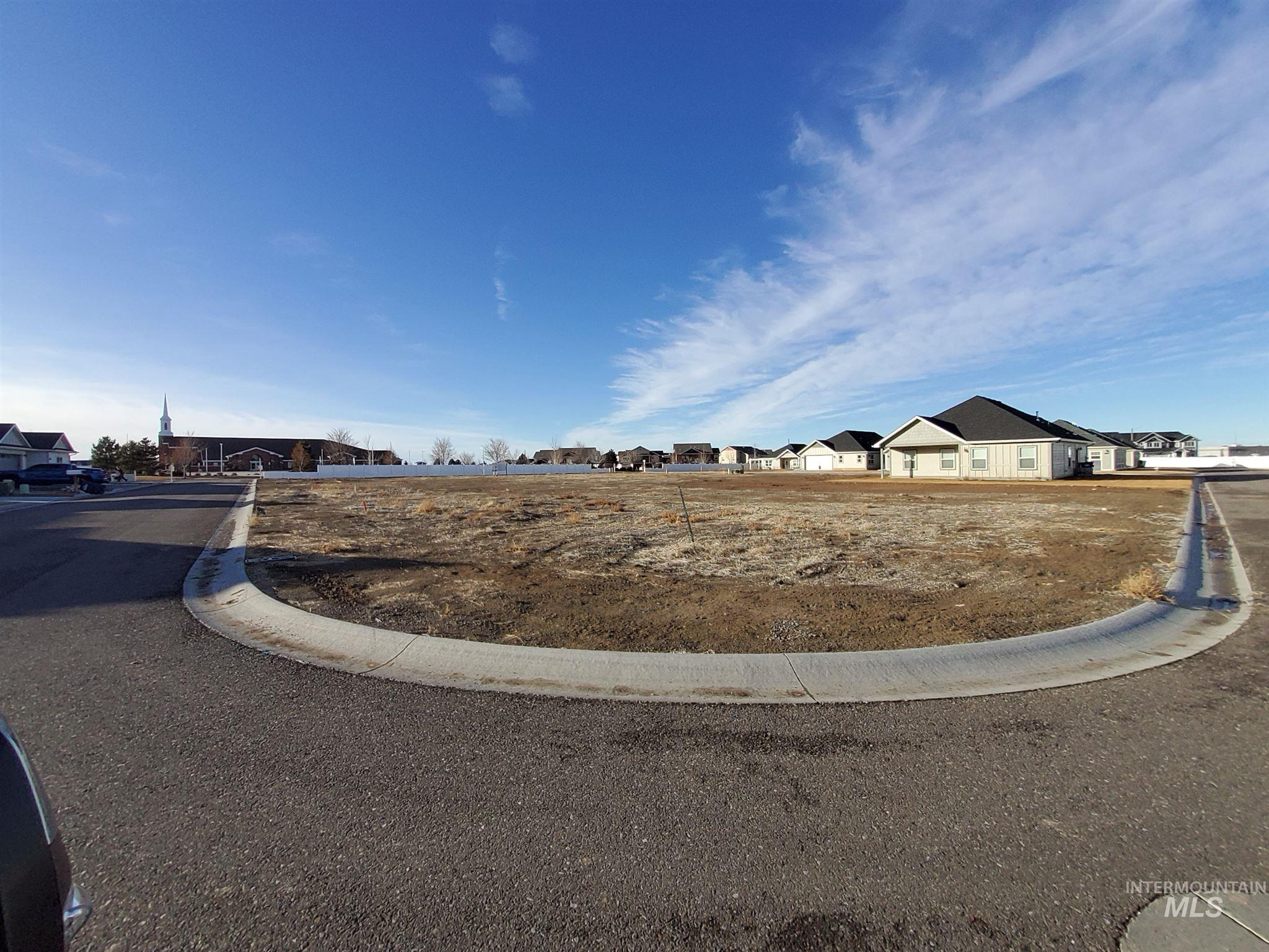 1090 Easy Ave, Twin Falls, Idaho 83301, Land For Sale, Price $59,000, 98790772