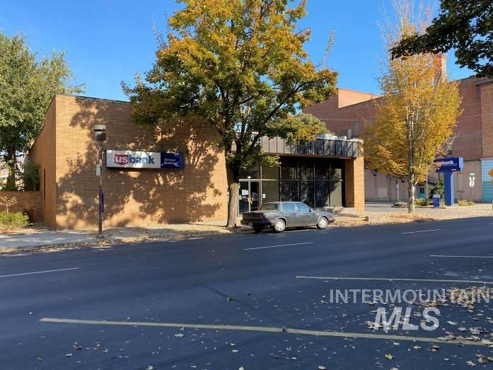 835 Main Street, Lewiston, Idaho 83501, Business/Commercial For Sale, Price $850,000, 98790777