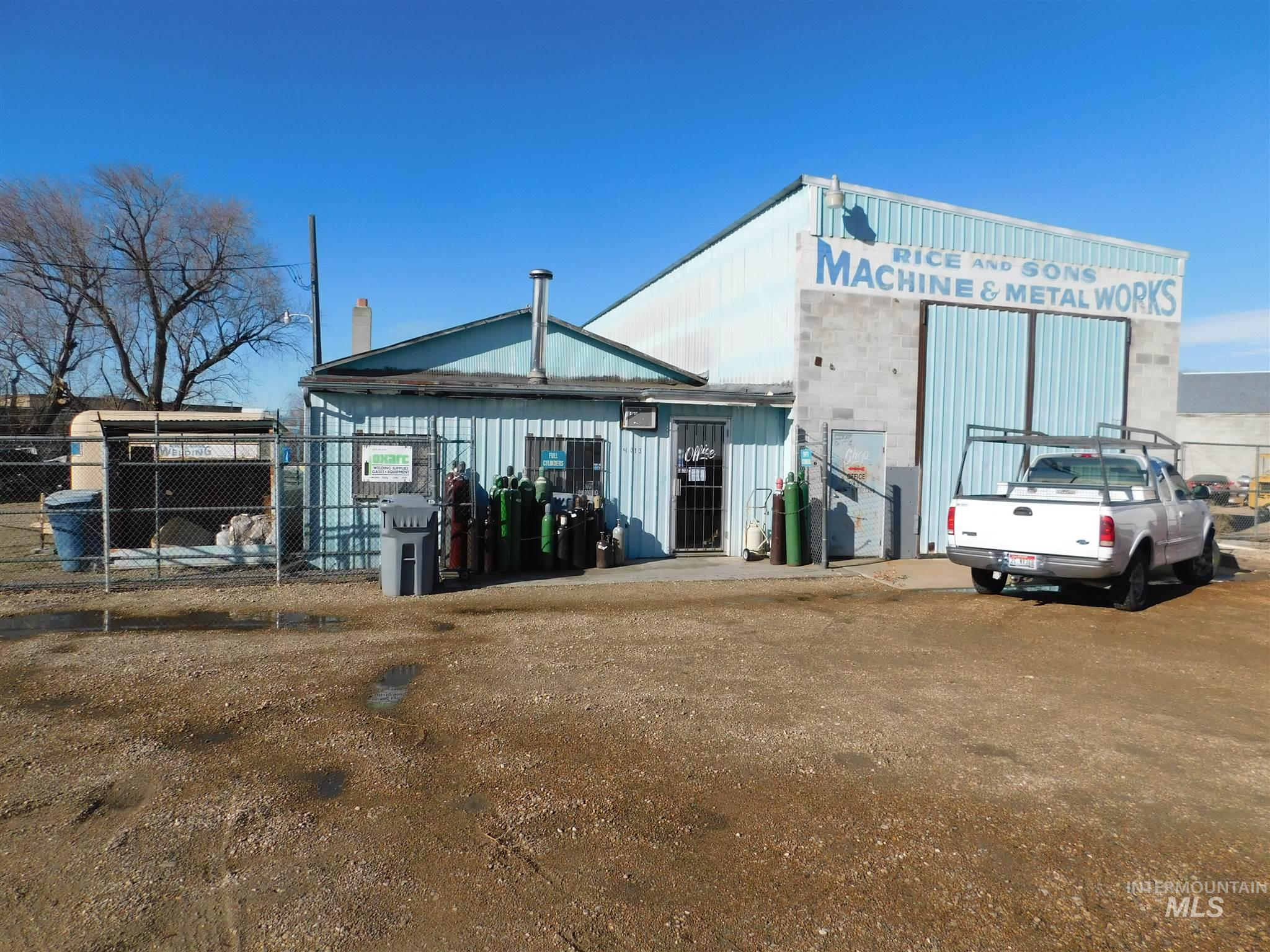 4013 E Ustick Road, Caldwell, Idaho 83605, Business/Commercial For Sale, Price $850,000, 98790935