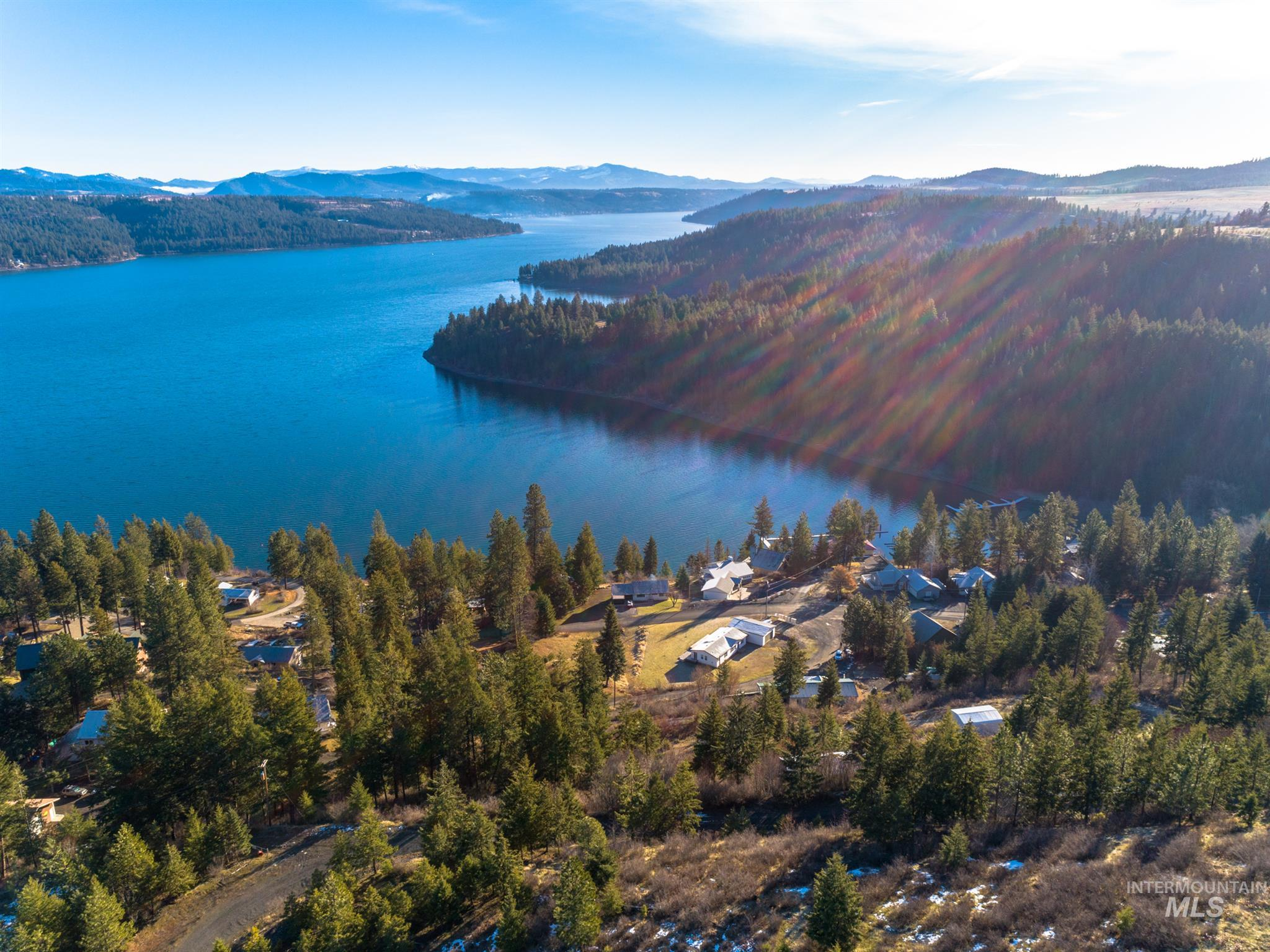 000 Monticola Ct, Worley, Idaho 83876, Land For Sale, Price $149,900, 98791000