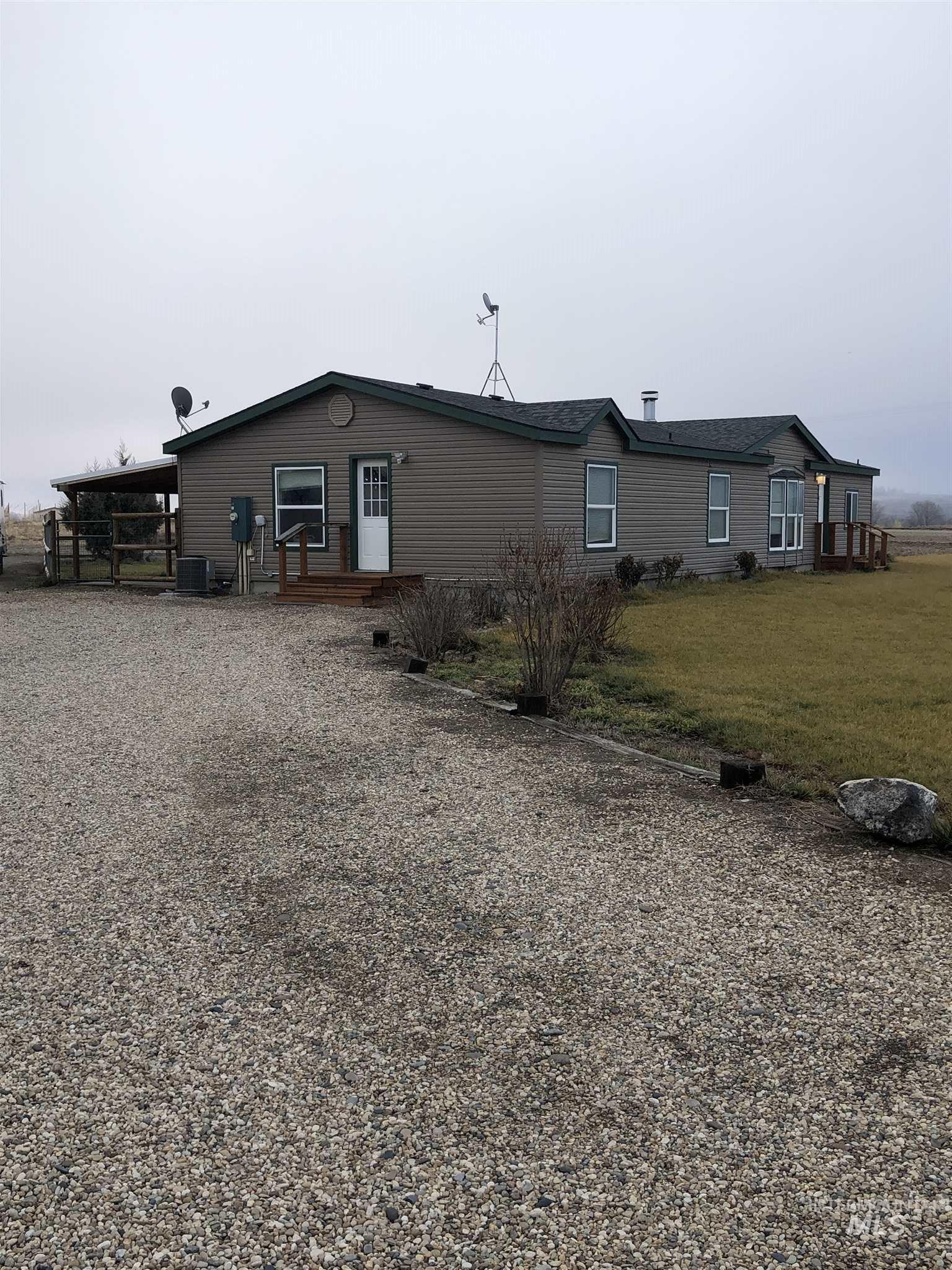 26024 Chips Lane, Parma, Idaho 83660, 3 Bedrooms, 2 Bathrooms, Residential For Sale, Price $360,000, 98791049