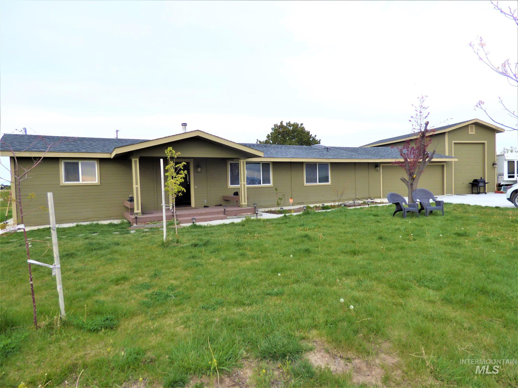1200 N Black Cat Rd, Kuna, Idaho 83634-1107, Land For Sale, Price $975,000, 98791672