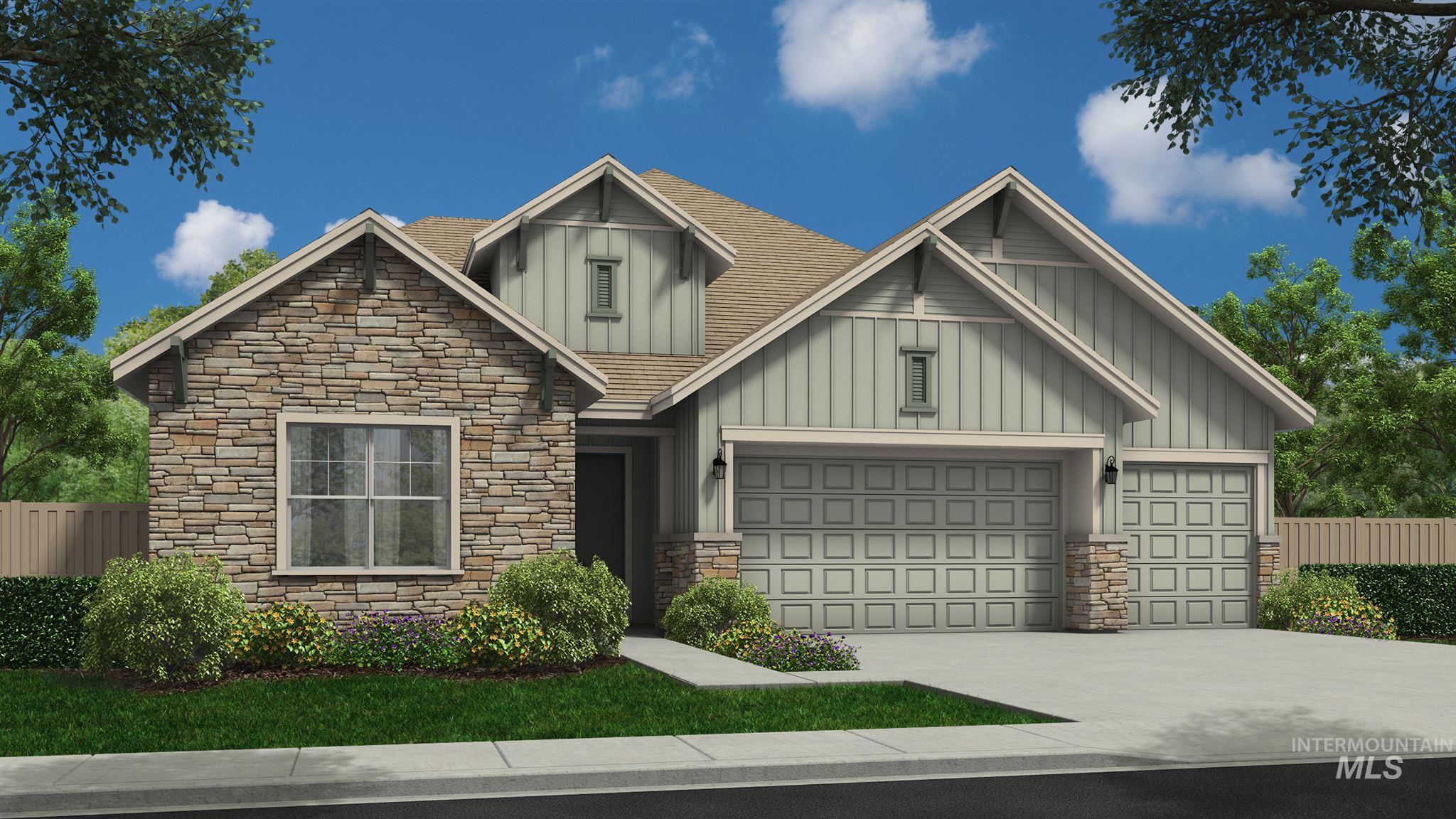 1425 N Diadora Ave, Eagle, ID 83616