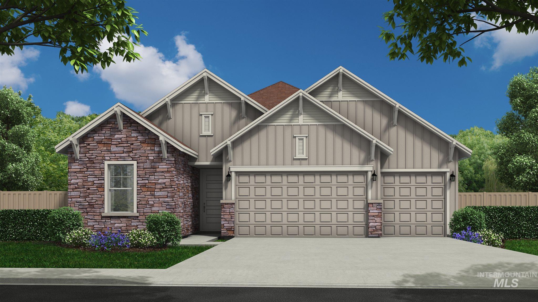 1388 N Diadora Ave, Eagle, ID 83616