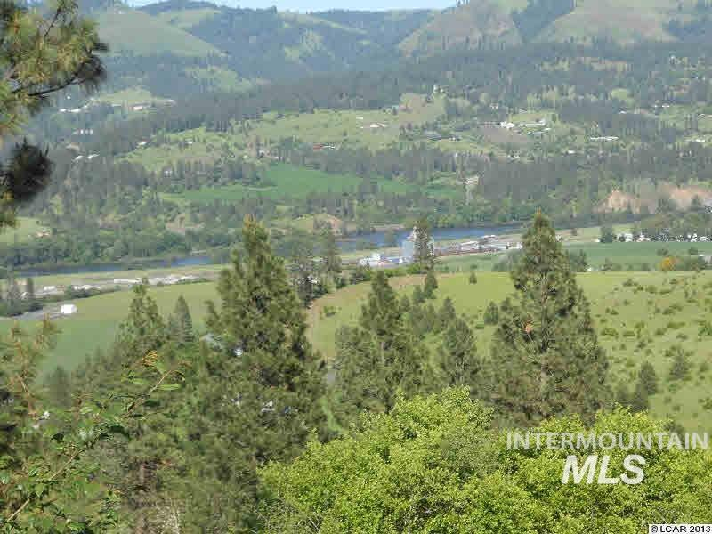 3244 Hwy 64, Kamiah, Idaho 83536-0728, Land For Sale, Price $48,999, 98795480