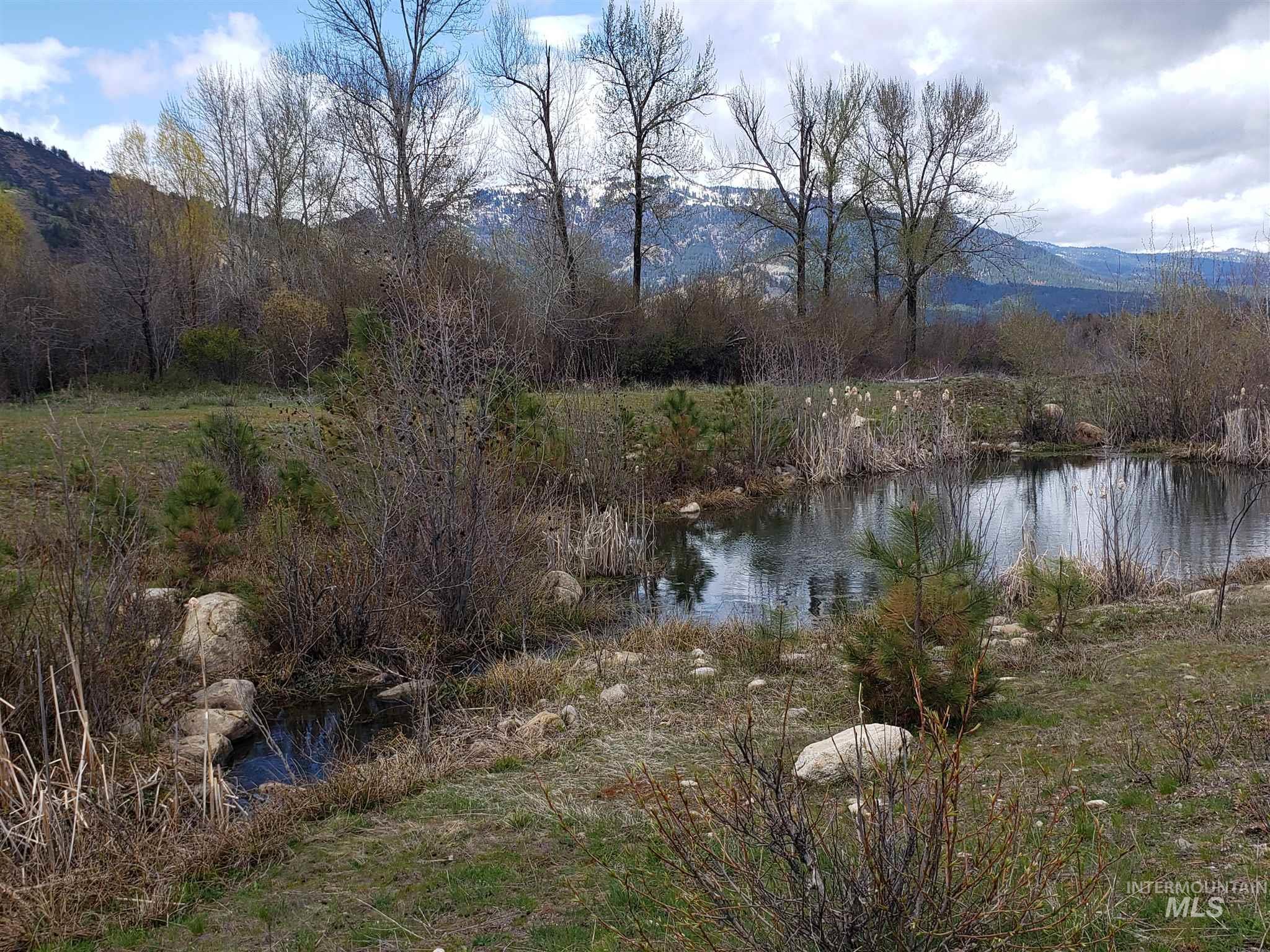 Lot 13 Blk 7 Singing Stream Way, Garden Valley, ID 83622