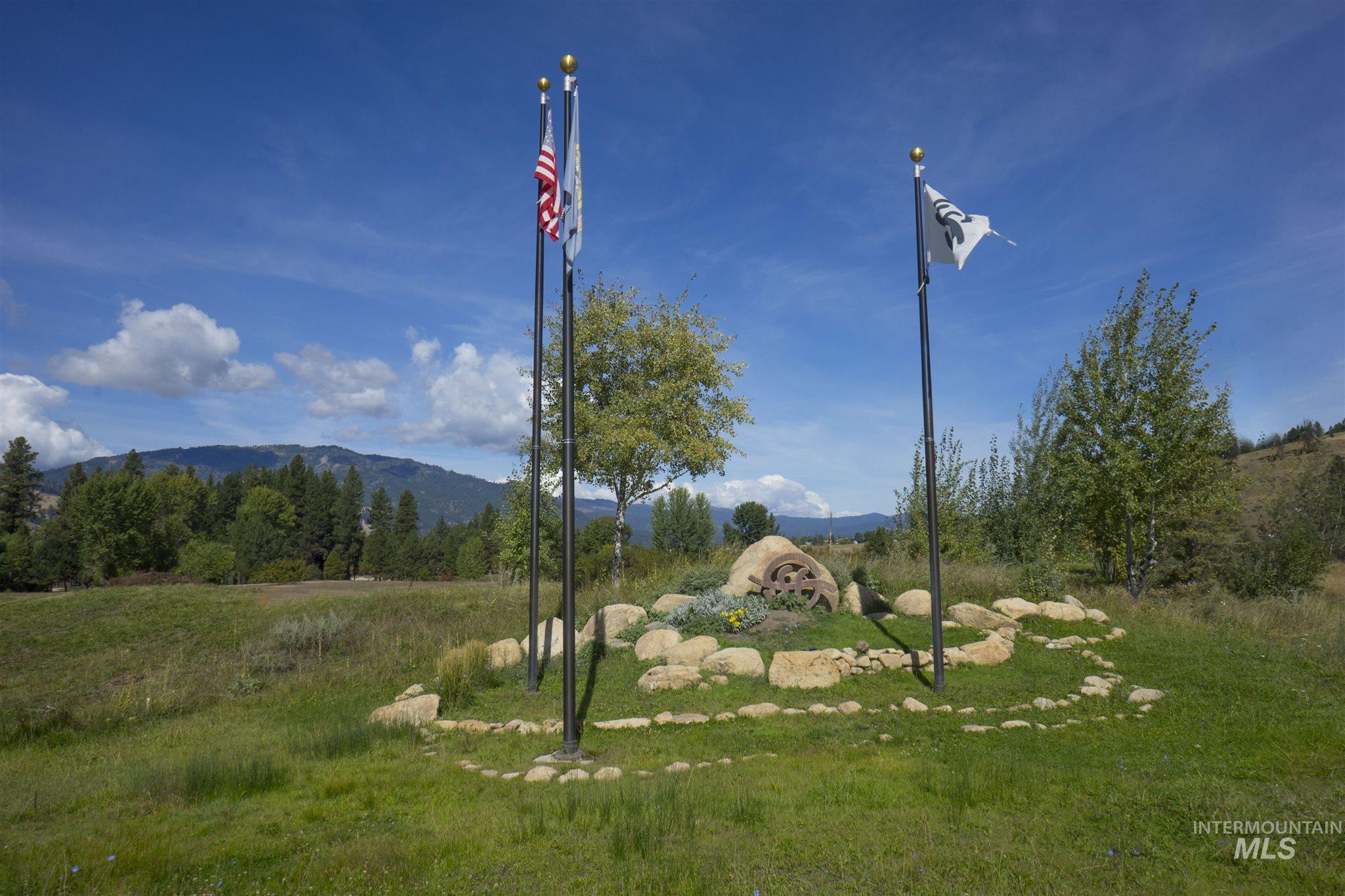 Lot 26 Blk 7 Singing Stream Way, Garden Valley, ID 83622
