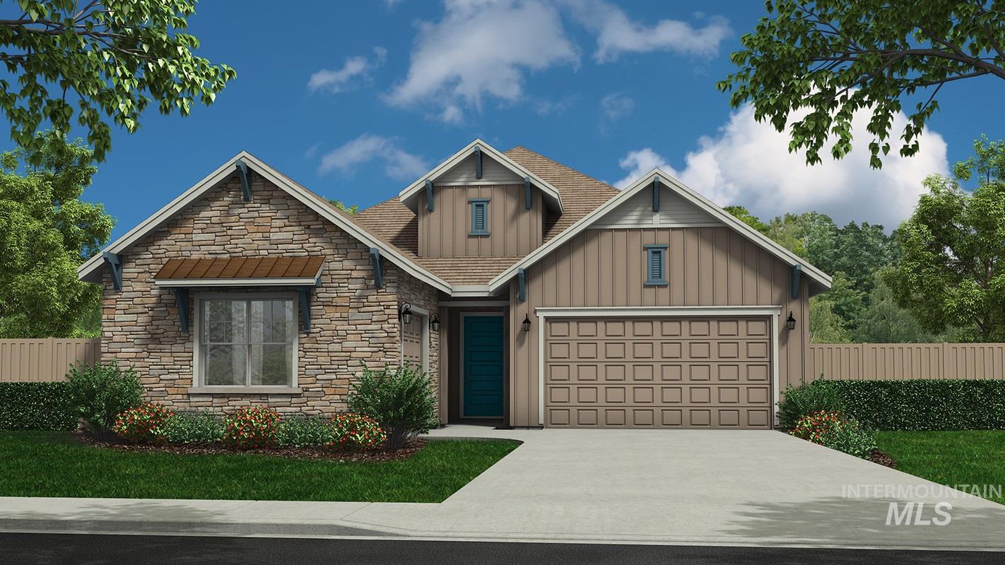 1381 N Laconia Ave, Eagle, ID 83616