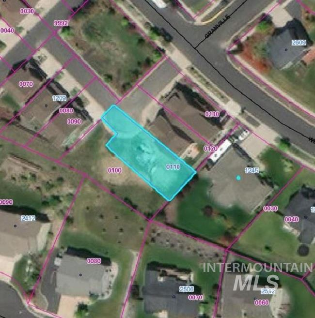 1227 Wiltshire, Moscow, Idaho 83843, Land For Sale, Price $58,900, 98798497