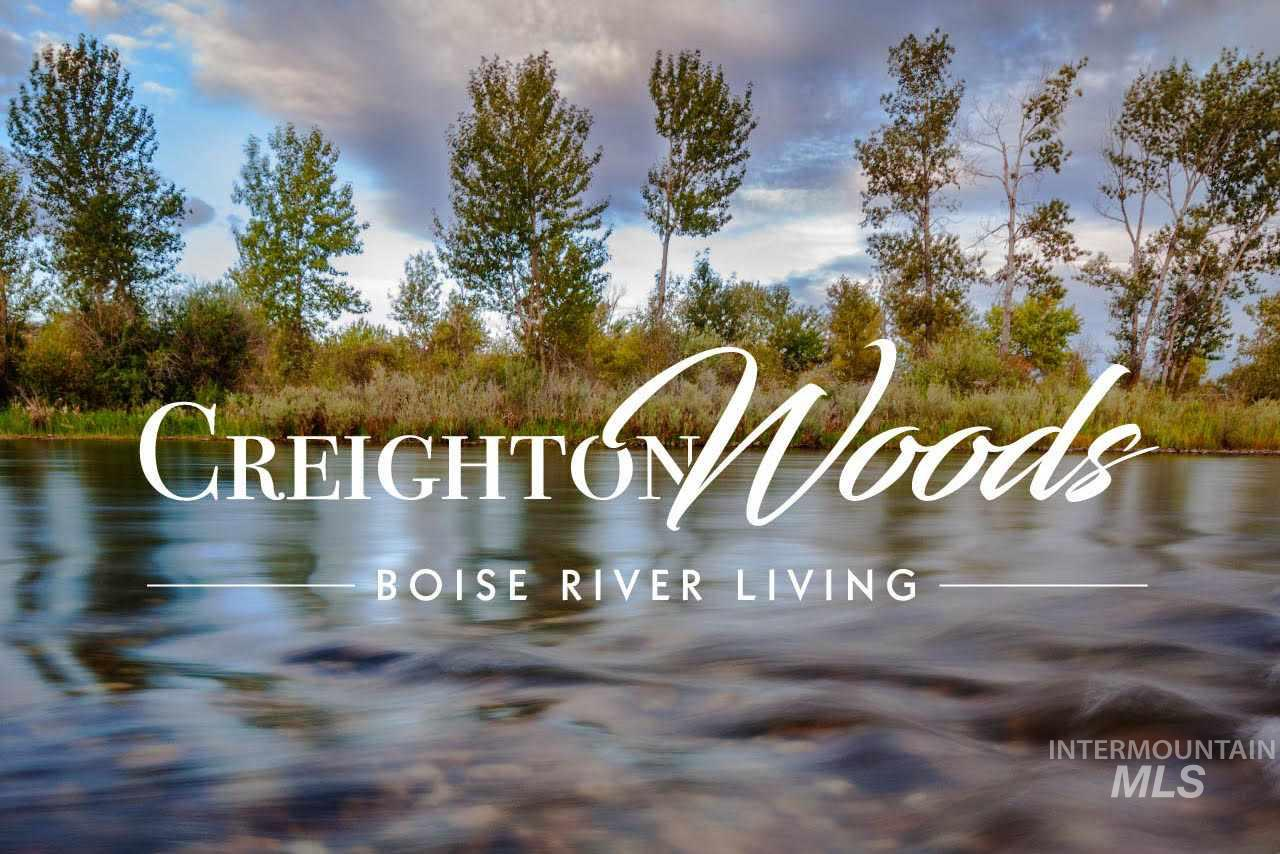 2226 S Trout Stone Way, Eagle, ID 83616