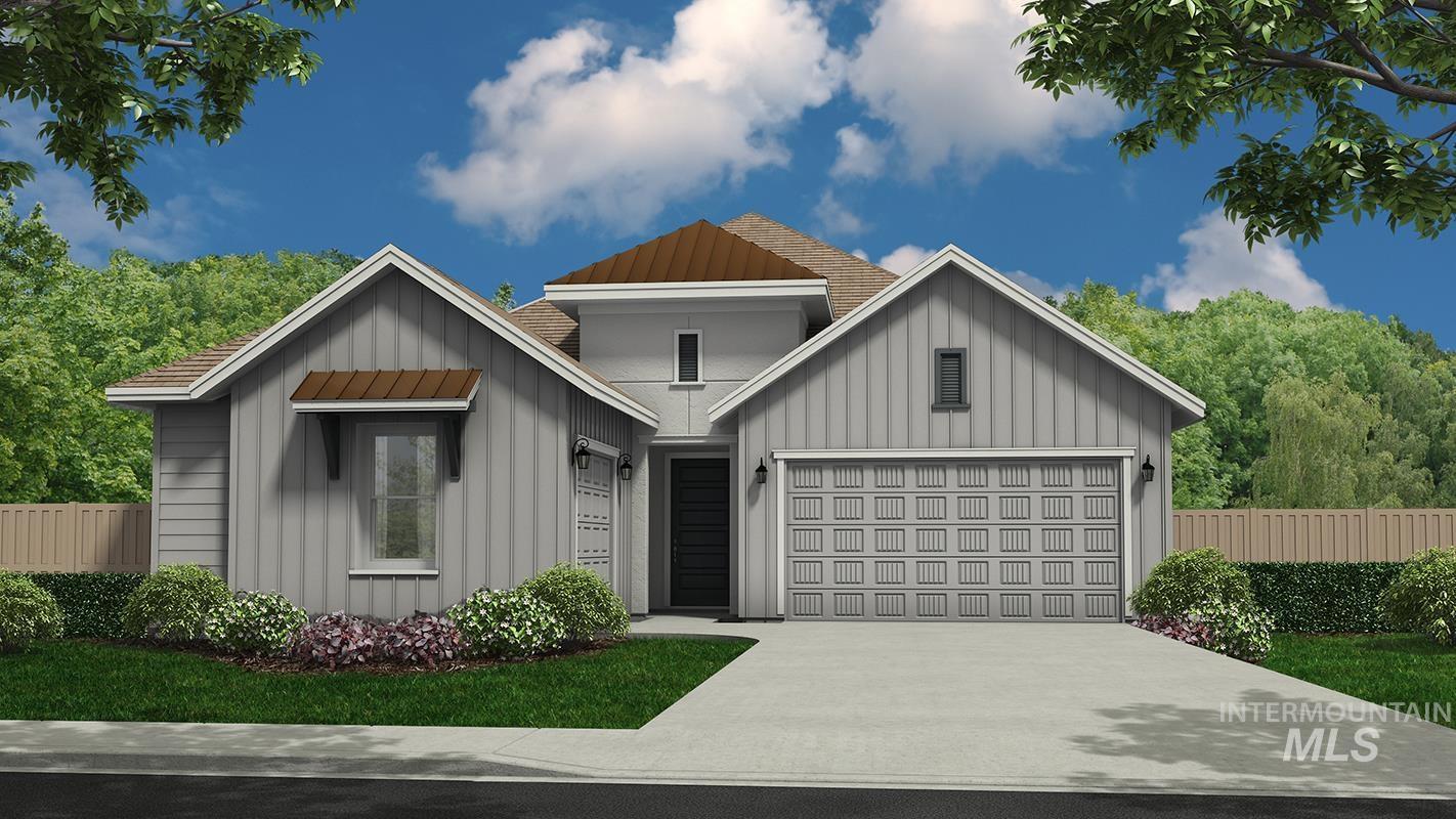 1443 N Diadora Ave, Eagle, ID 83616