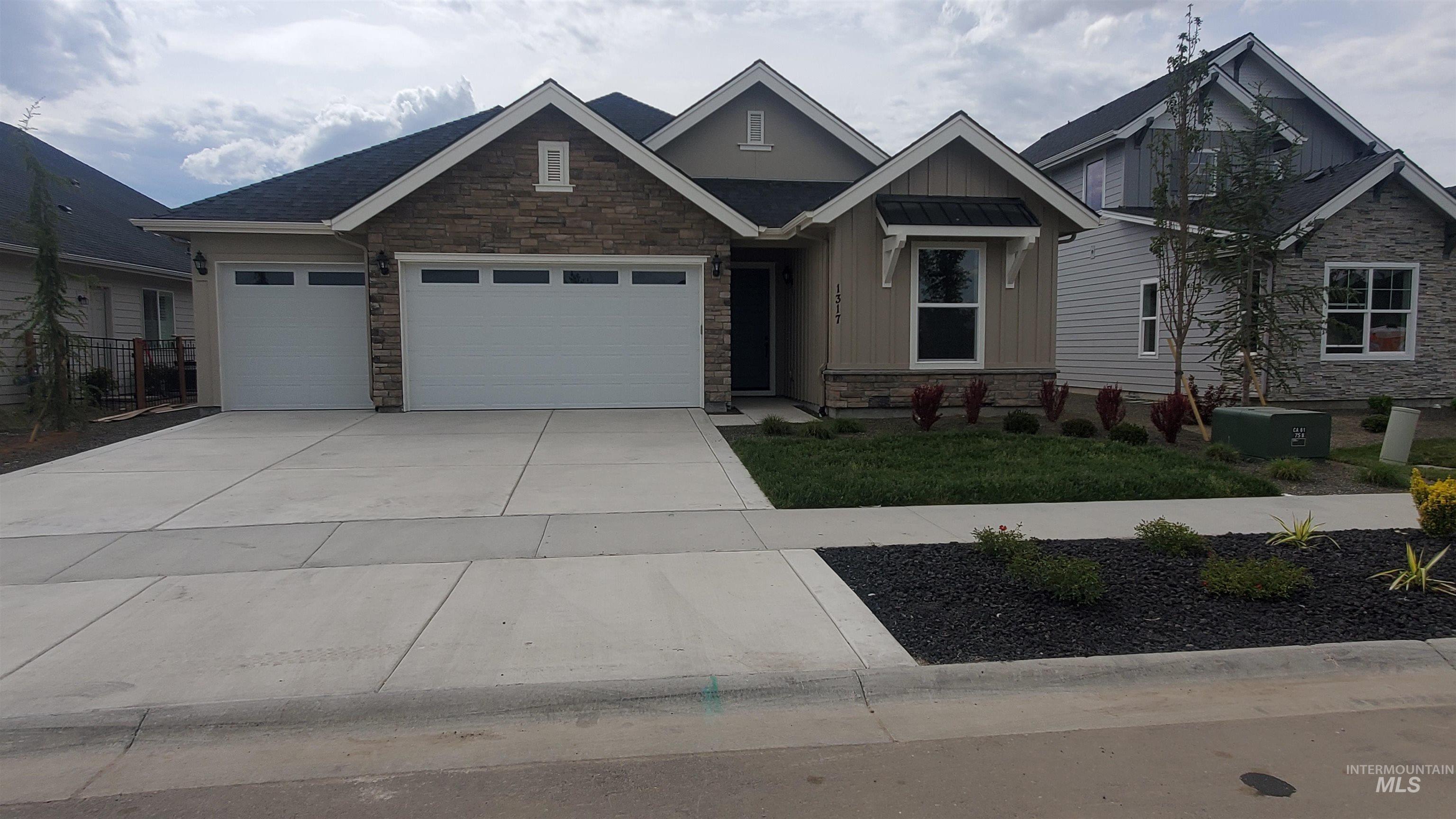 1317 N Diadora Ave, Eagle, ID 83616