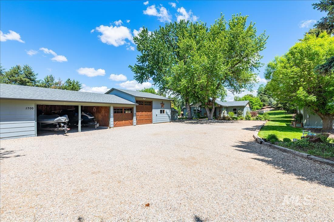 1700 W Floating Feather Road, Eagle, ID 83616