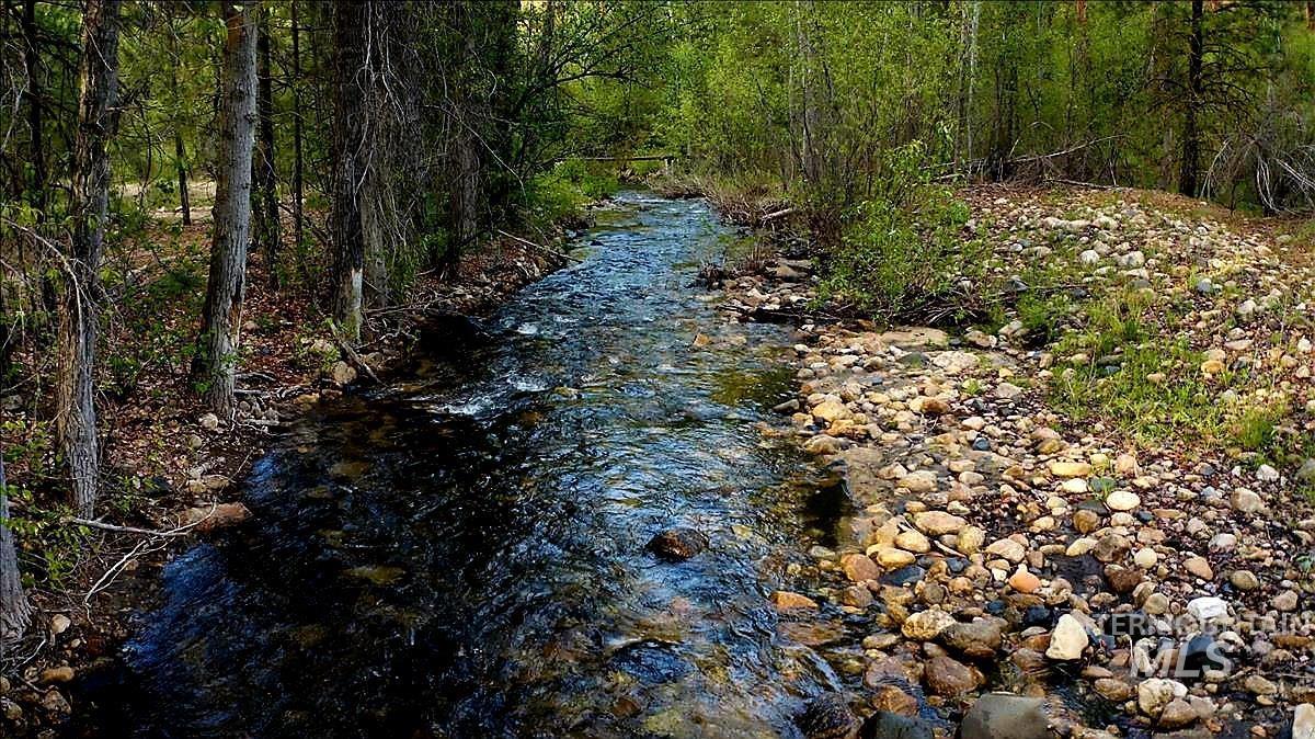 TBD Ridge Ct., Garden Valley, ID 83622