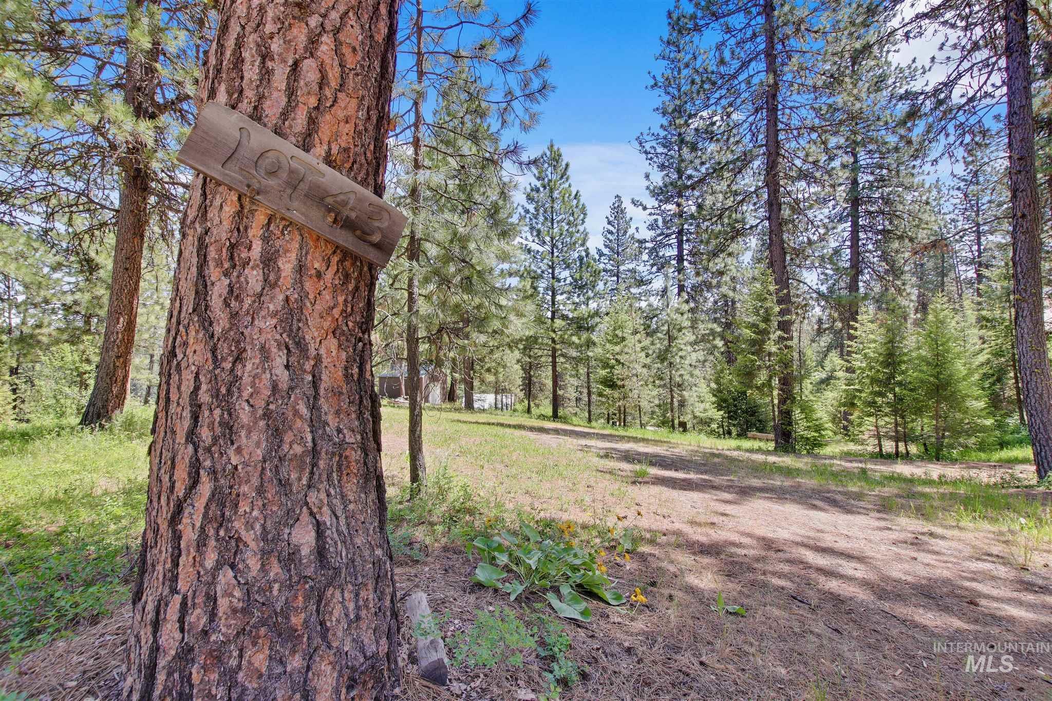 49 Castle Mountain Dr, Garden Valley, ID 83622